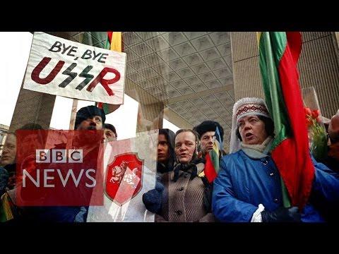 Independence referendums around the world - BBC News