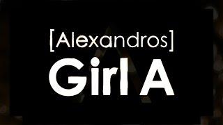 [Alexandros]/Girl A ドラマ「サイレーン 刑事×彼女×完全悪女」オープ...