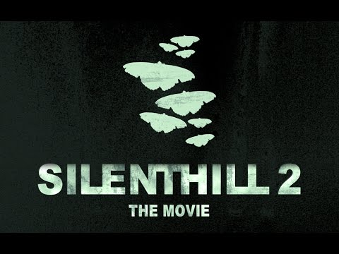 Silent Hill 2 The Movie [HD]