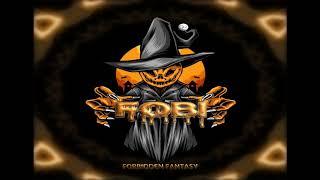 Fobi - Forbidden Fantasy ( Green Wizards Records ) 2020
