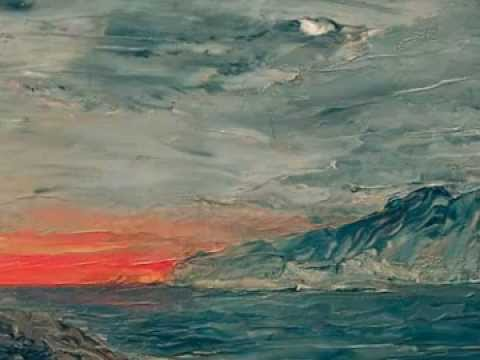 Ingrid Hedin-Sa Synd +Paintings of August Strindberg