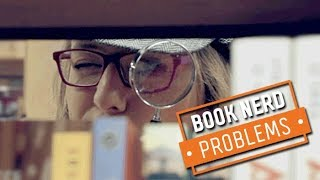 Book Nerd Problems | Finding the Last Copy in the Store
