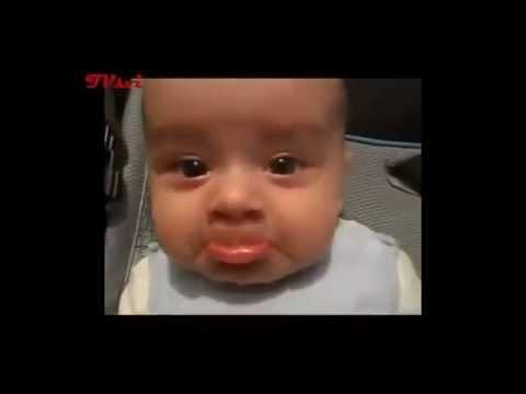 videos comicos de bebes: