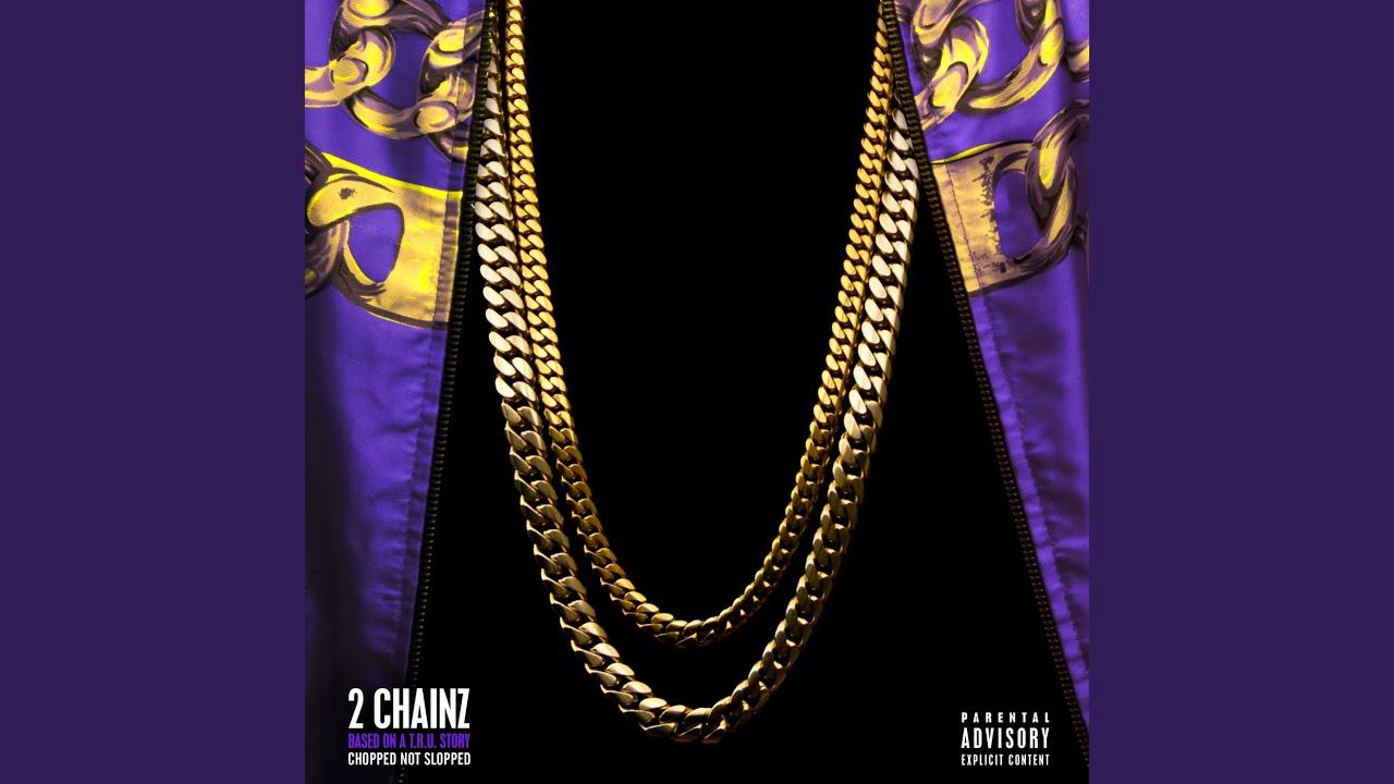 2 Chainz - Ghetto Dreams ft. John Legend & Scarface Lyrics ...