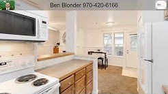 1601 W Swallow Rd 7A Fort Collins CO 80526
