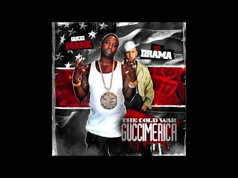 Gucci Mane-  Street Cred (feat. Dj Drama, Drake & Killer Mike)