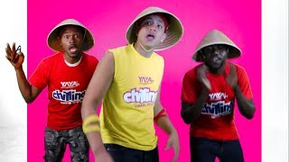 Yani Martelly Chilling Ft. Olivier and Sandro Martelly, , Roody Roodboy, Lefrançais