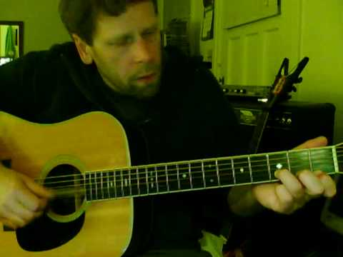 DECEMBER Collective Soul Acoustic GUITAR LESSON - YouTube