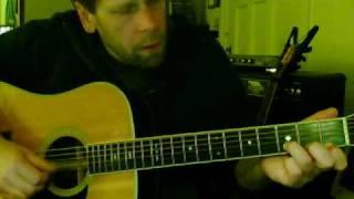 DECEMBER Collective Soul Acoustic GUITAR LESSON