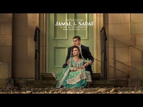 Asian Wedding Cinematography Highlights 2017 | Sadaf & Jamal | Devonshire Dome