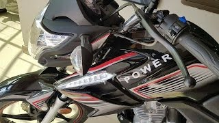 Archi 150CC New Bike Launched In Pakistan