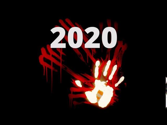 Nová písnička - rok 2020