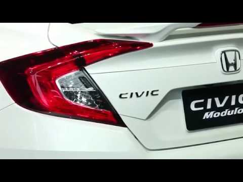New All Honda Civic 1 5 Turbo 2016 Malaysia Now Open For Booking