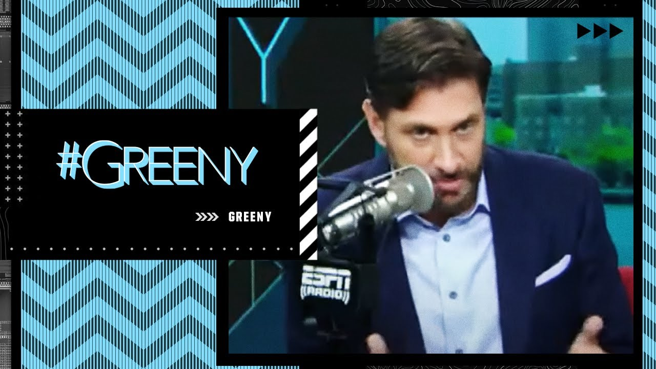 Mike Greenberg asks if the recent changes in college football are good for the fans   #Greeny