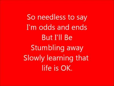a-Ha - Take On Me [lyrics]