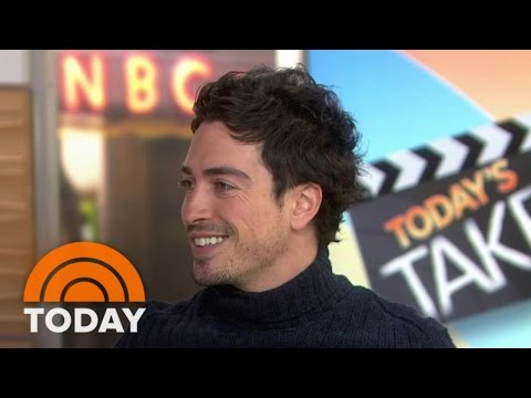 Ben Feldman Reveals Why He's Known As 'Captain Fun' | TODAY ...