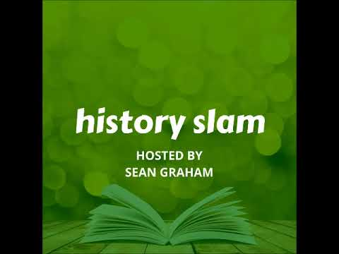History Slam Podcast Episode 111: From Left to Right