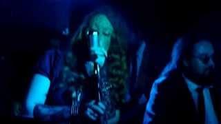 Hannah Jacques canta Bang Bang da Trilha Sonora de Kill Bill