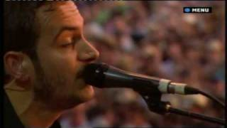 Editors - No Sound But The Wind Live @ Glastonbury 2010