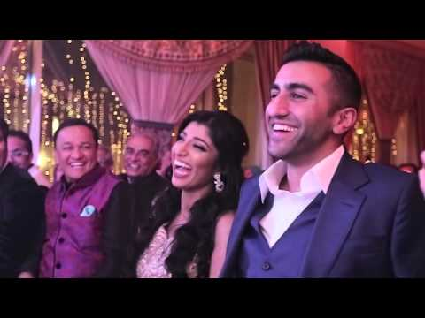 Rumana & Kunal Wedding Trailer