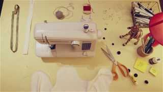 A Creative Process (Stop Motion)