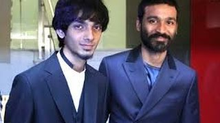 Anirudh-Dhanush Clash Comes to End.