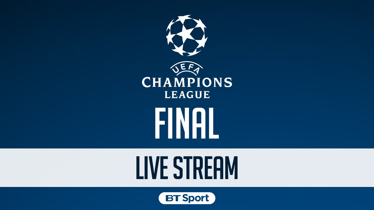 champions league lives stream