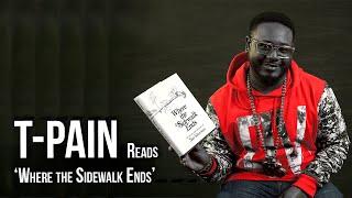 T-Pain Reads Shel Silverstein s Where the Sidewalk Ends