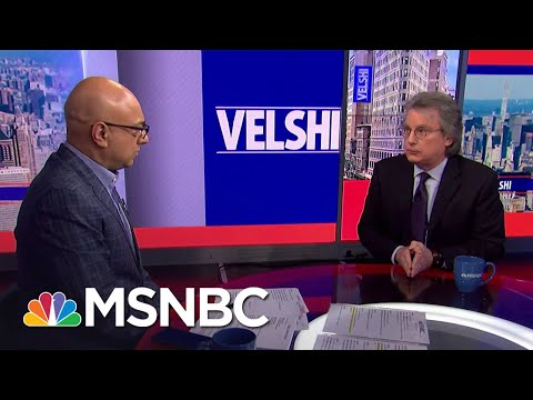 Jacob Ward On Facebook Data Release: 'A Historic Moment' | MSNBC