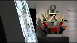 Art Zone Shuffle: Stefano Catalani, Bellevue Arts Museum