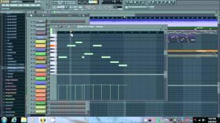 Alphabeat - DJ Madeon Remix (FL Studio Cover)