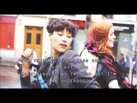 Icona Pop - Top Rated (lyrics)