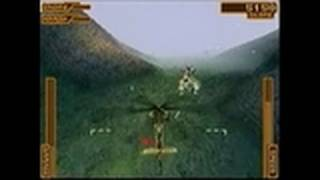 Blades of Thunder II Nintendo DS Gameplay