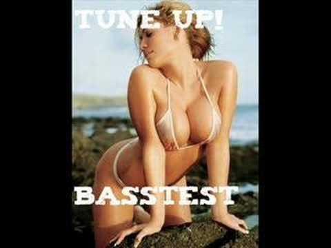 Tune Up! - Basstest