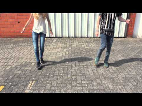 Duo Shapes to HI-LO - Renegade Mastah