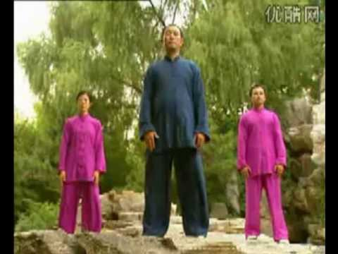 Qigong  ( Five Animals )