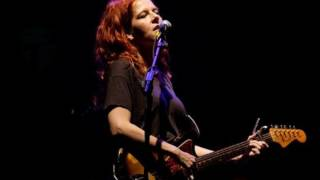 Watch Neko Case Ghost Writing video