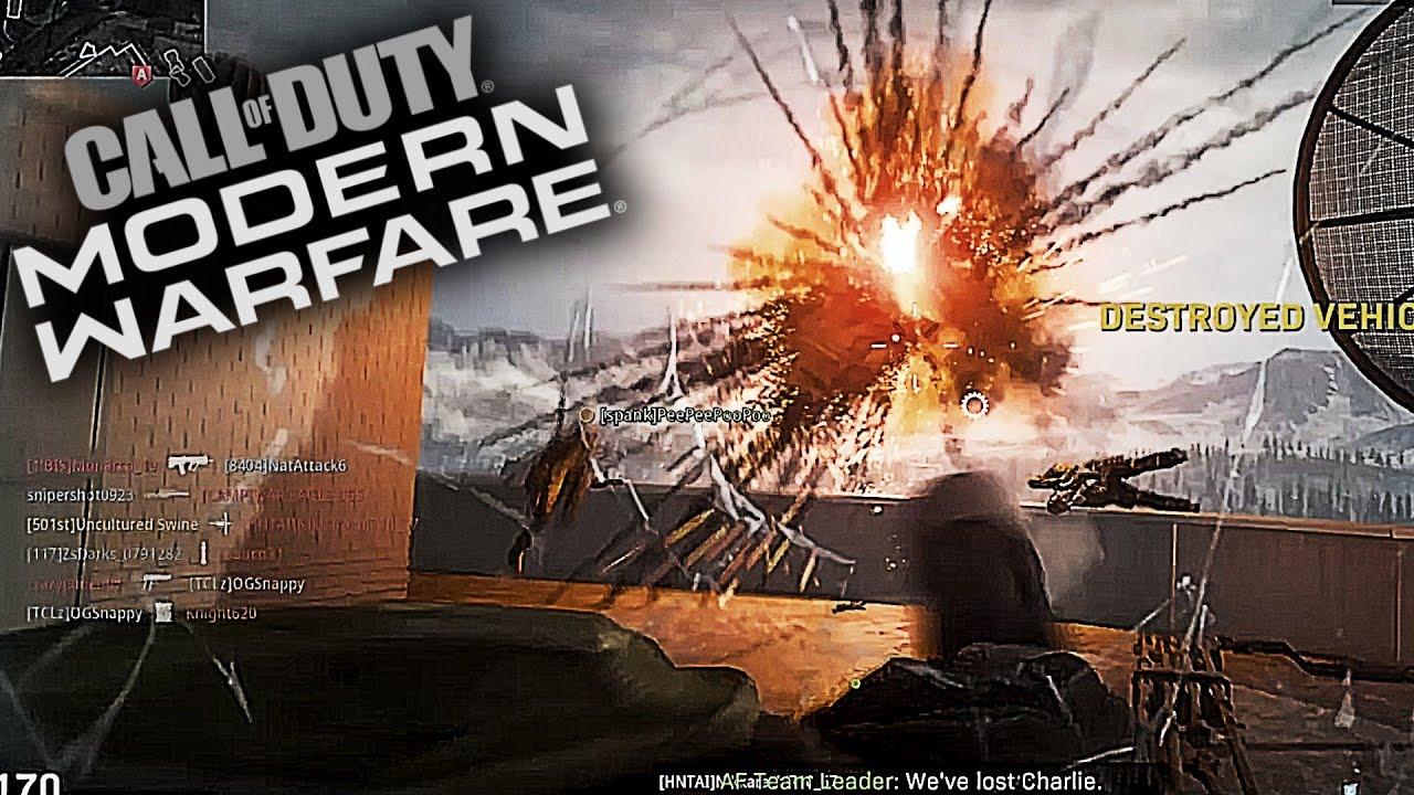 Modern Warfare: Season 4.exe (Episode 13)