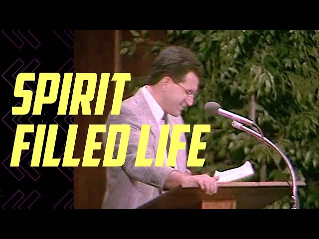 Spirit Filled Life // Rewind S3 EP 1 with Raul Ries (Philippians 1)