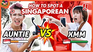 What People REALLY Think Of Singaporeans