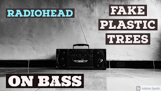 #123 - Bass cover of Radioheads