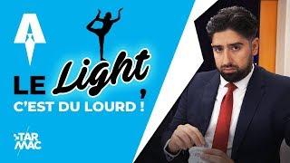 LE LIGHT C'EST DU LOURD ! / ABDEL EN LIVE