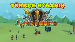 Epic battle simulator 2 oynanış - 1