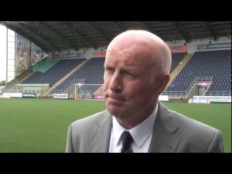 Peter Houston Interview