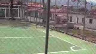 El Salvador: at the park