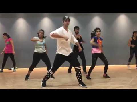 Dil Luteya - Jazzy B| Dance Cover | Rohan Pherwani