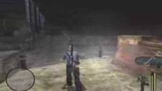 Manhunt - ps2 - Scene 7 Strapped for Cash [1/2]