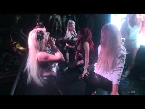 Las Culisueltas - Mix  2 En Discoteca Boom Latin DIsco