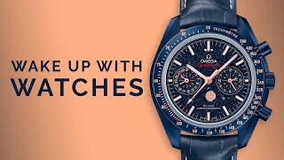 Rolex Submariner, Omega Speedmaster, AP Royal Oak: Luxury Watches to Buy
