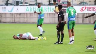 Helsinki African Cup 2019 Finals Part 1
